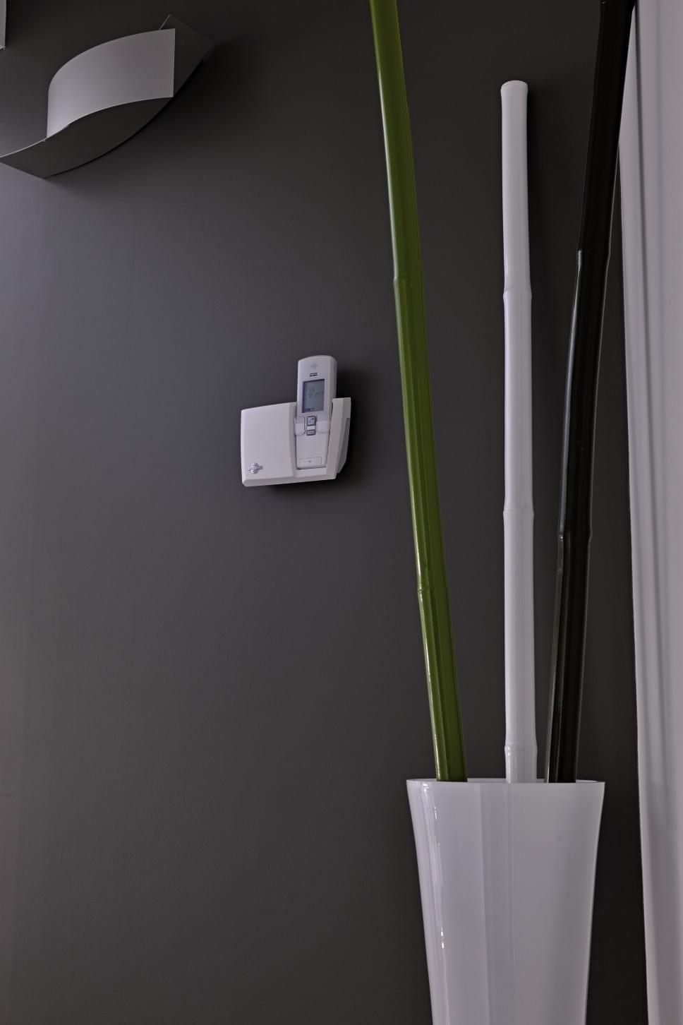 Interphones et portiers vid o nos services is re for Interphone sans fil interieur maison